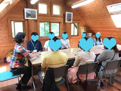 事業者間交流婚活(9/9) 開催しました。