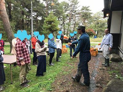 八ヶ岳スタイルde婚活in原村 2017年 実施報告