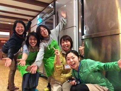 【報告】平日ミニトレッキング婚活 春の美し森編(4/24) 実施報告