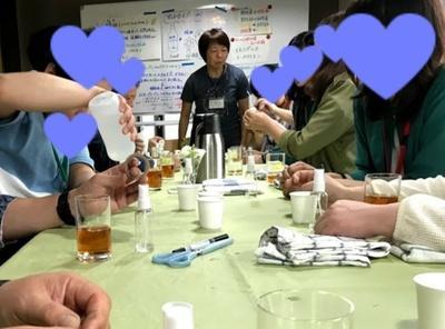 【報告】炭火ごはんとホタルさんぽde婚活(6/23)実施報告