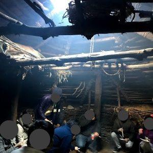 八ヶ岳スタイルde婚活in北杜市(3/16) ~楽しき縄文スローライフ体験~実施報告