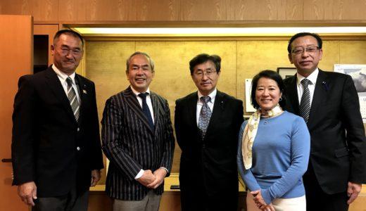 【実施報告】富士見町議会の勉強会で講演させていただきました。